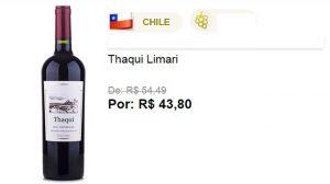 Thaqui Limari