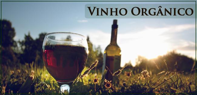 Vinho Orgânico