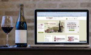 comprar vinhos online