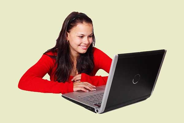 Uma das maiores vantagens em comprar pela internet é a privacidade