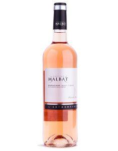 Château Malbat Bordeaux Rosé: é elaborado por um dos produtores que mais se destacam atualmente na AOC Bordeaux. Este vinho de cor brilhante é um verdadeiro achado e foi um dos escolhidos para compor a seleção Summer do VinhoClube em dezembro do ano passado.