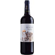 tempranillo-vinho-espanhol-castillo-de-benizar-tinto