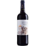 Tempranillo-Vinho-Espanhol-Castillo-de-Benizar-Tinto-VinhoSite