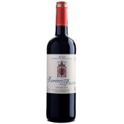 Vinho-Rioja-Crianza-Tempranillo-Bodegas-Ramirez-Espanhol-VinhoSite