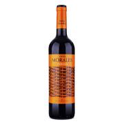 Vinhos-Espanhois-Tinto-Venta-Morales-Tempranillo-La-Mancha-VinhoSite