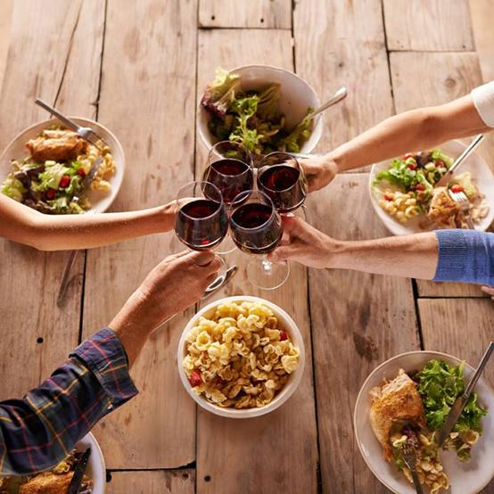 Harmonização com Vinho Cabernet Sauvignon