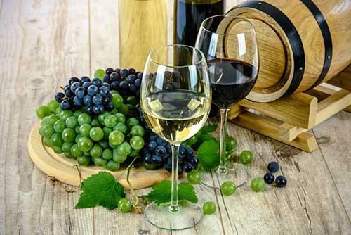 Púglia produz vinhos tintos e brancos de qualidade
