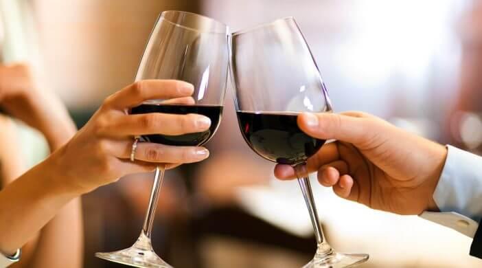 Como escolher um bom vinho para o Dia dos Namorados?