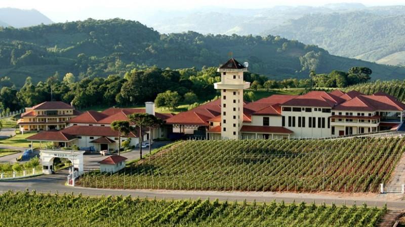 Borgonha é composta por várias sub-regiões