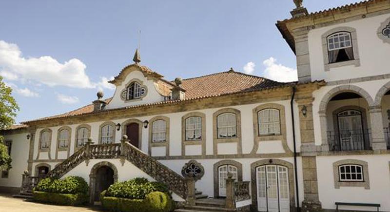 A Casa de Vila Verde é uma das mais antigas casas da região dos Vinhos Verdes.