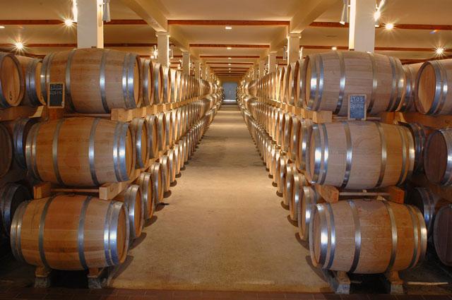 Chardonnay envelhecido