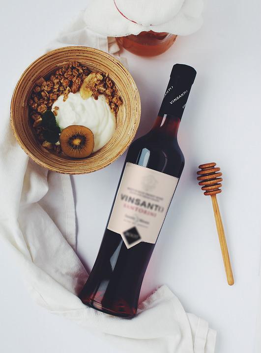 Vinho Suave não é vinho de sobremesa