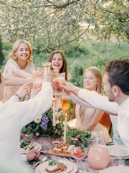 harmonização Chardonnay