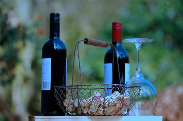 Vinho Seco