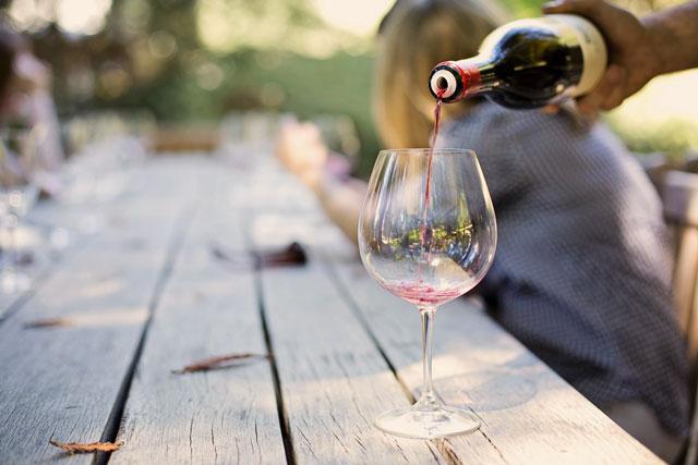 vinho primitivo
